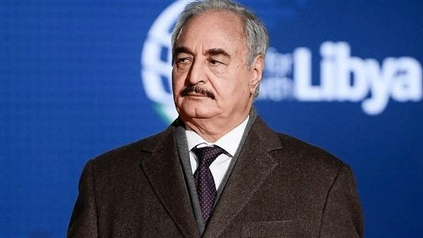 """لماذا غادر حفتر موسكو بدون التوقيع على اتفاقية""""الهدنة""""؟..6 بنود خلافية"""