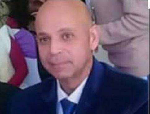 وكيل وزارة صحة الشرقية يكلف وائل حلمي مديراً للرعاية الحرجة والعاجلة