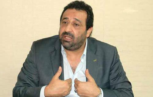 الحبس سنة لمجدي عبد الغني لاتهامه بالامتناع عن تسليم ميراث أقاربه