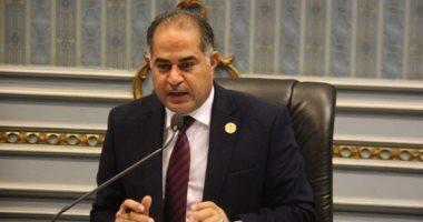 وكيل مجلس النواب: قانون الإدارة المحلية أولويات البرلمان بدور الانعقاد الأخير