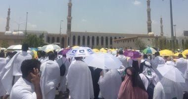 خطيب مسجد نمرة بعرفات للحجاج: تحلوا بقيم الرحمة والصبر
