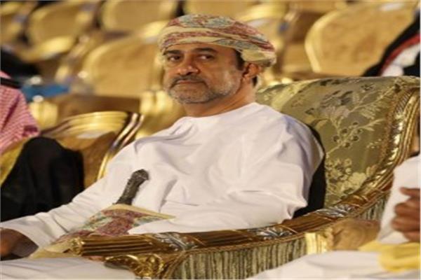 بث مباشر| مراسم تنصيب السلطان هيثم بن طارق آل سعيد سلطاناً لعمان