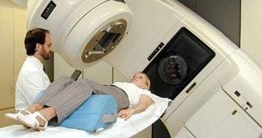 جهاز جديد للعلاج الإشعاعى للسرطان بجنوب أفريقيا يعالج 40 مريضا فى اليوم
