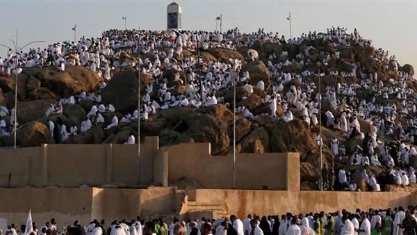 السعودية: الطقس خلال موسم الحج يصل لـ 50 درجة مئوية والرطوبة 85%
