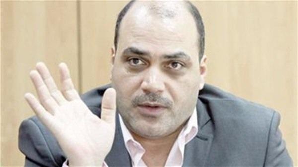"""محمد الباز يتحدث عن """"مقال الحسين"""""""