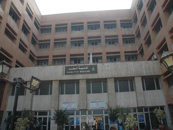 طب الزقازيق:فتح باب الندب والنقل لأعضاء هيئة التدريس